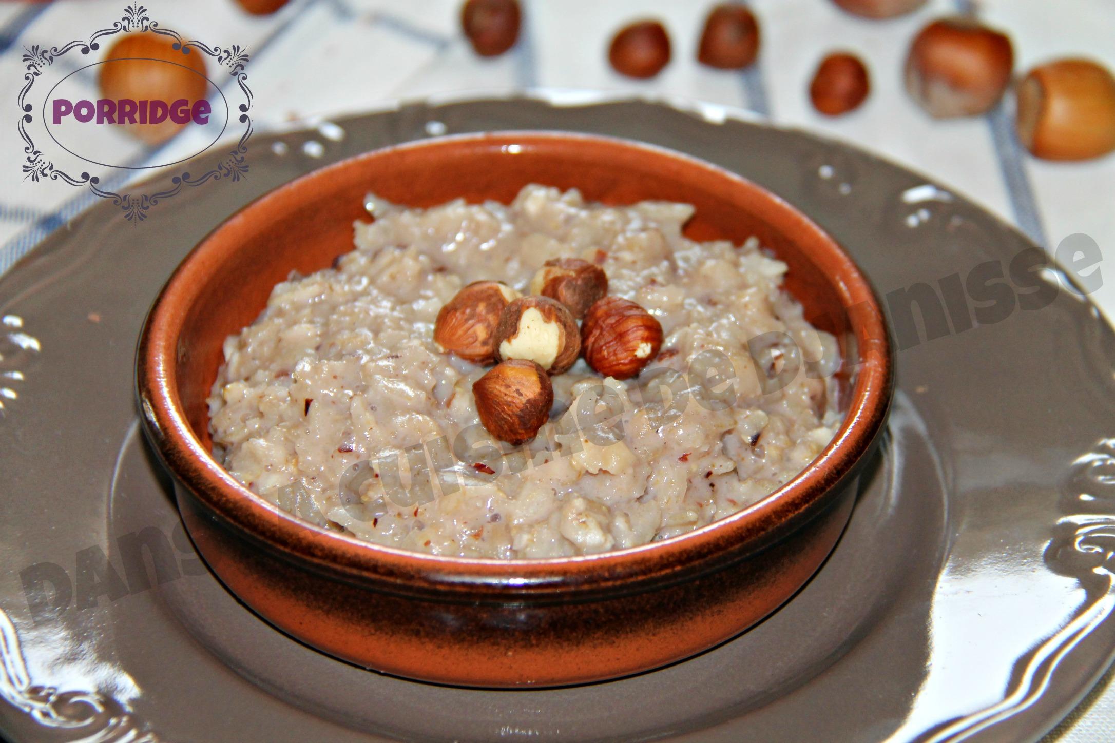 porridge sans gluten recette vegetalienne. Black Bedroom Furniture Sets. Home Design Ideas