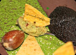 Guacamole simplifié